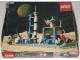 Original Box No: 920  Name: Alpha-1 Rocket Base
