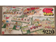 Original Box No: 9220  Name: Duplo Farm Scene Mosaics
