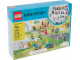 Original Box No: 9348  Name: Community Minifigure Set