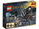 Original Box No: 9470  Name: Shelob Attacks