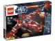 Original Box No: 9497  Name: Republic Striker-class Starfighter