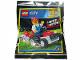 Original Box No: 951903  Name: Gardener with Lawn Mower foil pack