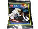 Original Box No: 951908  Name: Astronaut foil pack