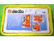 Original Box No: 9604  Name: Dacta Pneumatic Set