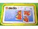 Original Box No: 9604  Name: Dacta Pneumatic Set (Late Version)