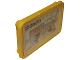 Original Box No: 9610  Name: Gears Mini Set