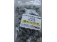 Original Box No: 970011  Name: Gray 8-Tooth Spur Gear (Pack of 100)