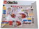 Original Box No: 9701  Name: Control Lab Building Set (Technology Building Set)