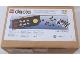 Original Box No: 9752  Name: Technic Control Center II