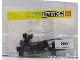 Original Box No: 9887  Name: Connecting Leads (9V)