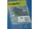 Original Box No: 9892  Name: Brick Separators