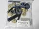 Original Box No: 991927  Name: Mechanism Miscellaneous Gear Assortment