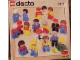 Original Box No: 9979  Name: Duplo People/Family Workers