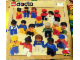 Original Box No: 9980  Name: World People