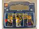 Original Box No: Arlington  Name: LEGO Store Grand Opening Exclusive Set, Fashion Centre at Pentagon City, Arlington,VA blister pack