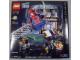 Original Box No: K1376  Name: Spider-Man Adventure Kit