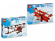 Original Box No: K3451  Name: Famous Planes Kit