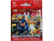 Original Box No: col07  Name: Galaxy Patrol, Series 7 (Complete Set with Stand and Accessories)