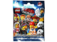 Original Box No: coltlm  Name: Hard Hat Emmet, The LEGO Movie (Complete Set with Stand and Accessories)