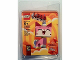 Original Box No: comcon040  Name: Unikitty - San Diego Comic-Con 2014 Exclusive blister pack