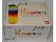 Original Box No: lfv1  Name: Le Fleuriste Collector Vase - Rapid Flore Pop Color