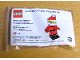 Original Box No: lmg010  Name: Japan Santa