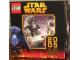 Original Box No: tf05  Name: Toy Fair 2005 Star Wars V.I.P. Gala Set