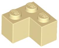 Lego 2 Scheinwerferblenden Chrom