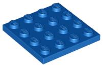 3031 x4 in a set BRAND NEW City Marvel Lego Light Bluish Grey 4 x 4 Flat Plate
