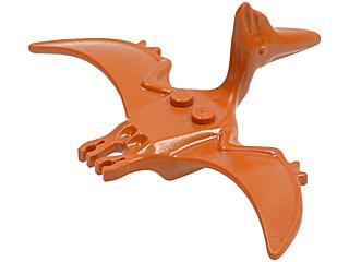 Bricklink Part 30478 Lego Dinosaur Pteranodon Animal Dinosaur