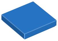 LEGO BRAND NEW BULK LOT OF 100 1x2 LIME GREEN FLAT FINISHING TILE TILES