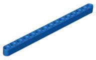 32278-09 D Technic Liftarms 10Stk LEGO® 1x15 - Balken Darkbluishgray