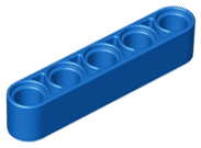LEGO® Gelb 32316-03 Ger Yellow 1x5 Technic Liftarms 50Stk - Balken