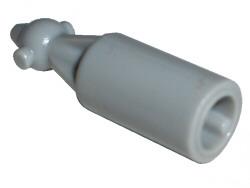 Light Bluish Grey LEGO 32494 Technic Steering CV Joint