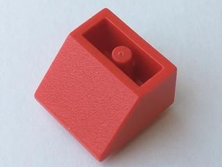 Lego 5 New White Slopes Inverted 45 2 x 2 Sloped Pieces