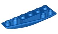Lego ® boat hull plane choose color wedge slope inverted 41764 41765