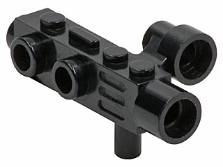 Lego Minifig Camera : Bricklink part 4360 : lego minifigure utensil camera with side