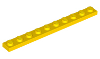 LEGO Flat Plate x 10 />  2x2 Part 4211397 /> Choose Your Colour /> Free Post