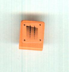 LEGO PART STICKER SET FOR 8641