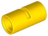 Set 10242 41999 8214 10220... LEGO Technic MetallicSilver Pin Joiner ref 62462