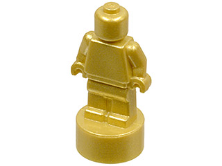 695d209f6 BrickLink - Part 90398 : Lego Minifigure, Utensil Statuette / Trophy [ Minifigure, Utensil] - BrickLink Reference Catalog