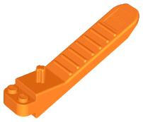 Lego 2 x Bricks Isolator steinelöser 96874 Orange