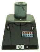 Bricklink Part 973pb1067 Lego Torso Sw Imperial Officer 4