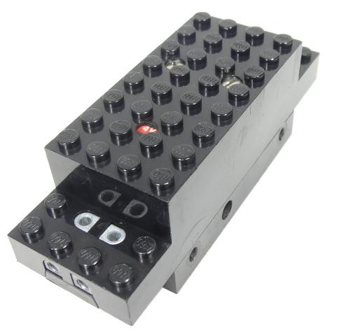Bricklink Part X469b Lego Electric Motor 45v Type C 12 X 4 X 3