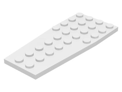 Lego New 25 Dark Blue Plates 4 x 4 Dot Pieces Parts