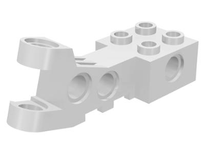 Lego Technic Motorcycle Pivot