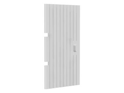 LEGO 3644 Door 1x4x6