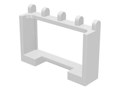 Lego Hinge Vehicle Roof Holder 1 x 4 x 2