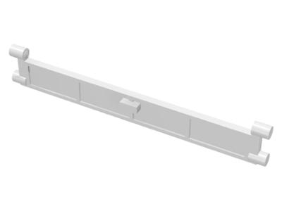 BrickLink - Part 4219 : Lego Garage Roller Door Section with