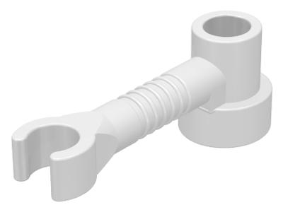 Baukästen & Konstruktion LEGO Bausteine & Bauzubehör LEGO PART 4735 BLACK BAR 1 X 3 ROBOT ARM CLIP STUD X 2 PCS